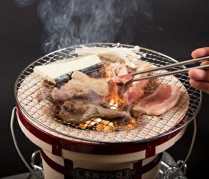 【ふるさと納税】松浦食肉組合厳選 長崎県産焼肉セット