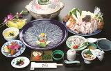 【ふるさと納税】【F0-002】【ホテル櫻梅閣】松浦とらふぐフルコース1泊2食付 宿泊券