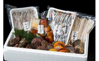 島の爽貝貝鮮BBQセット