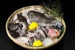 【ふるさと納税】D-008対馬の味便り「唐崎岬で育てた高級魚アラの鍋刺身用切り身Sセット」
