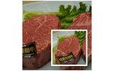 【ふるさと納税】D-016佐賀県産和牛使用ヒレステーキ