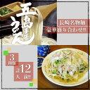 【ふるさと納税】IA02 【本場長崎を味わえる!】長崎名物麺...