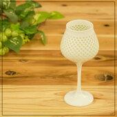 【ふるさと納税】OA14【至高の逸品】丹心窯水晶彫ワインカップ