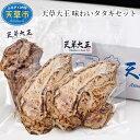 【ふるさと納税】2020年 天草大王 味わいタタキセット