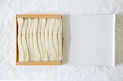 【ふるさと納税】猿渡製麺所 南関素麺 画像1