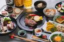 【ふるさと納税】ゼノンサカバ「あか牛と馬肉の贅沢ディナーコース(2名1組)」の食事券1枚