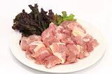 【ふるさと納税】国産 鶏肉の切身 計3kgセット (とりモモ肉 300g×5 とりムネ肉 300g×5)九州産 1口サイズ 唐揚げ 焼肉 送料無料