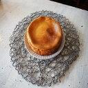 【ふるさと納税】【月10個】チーズ好きにはたまらない!料理屋の『濃厚チーズケーキ』