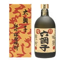 【ふるさと納税】特吟六調子35度 【お酒/酒/焼酎】...