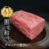 熊本県球磨村A5等級九州産黒毛和牛特選切落とし300g