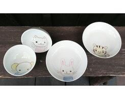 【ふるさと納税】No.038子供食器4点セット