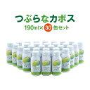 【ふるさと納税】つぶらなカボス30缶 大分県産カボス使用の大...