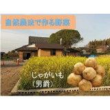 【ふるさと納税】低農薬栽培のじゃがいも10kg