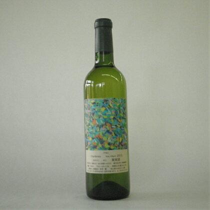 安心院*小さなワイン工房ワイン「シャルドネ」