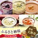 【ふるさと納税】大分を食べるスープギフト