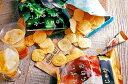 【ふるさと納税】揚げないポテチ焼きじゃが12袋/激辛本キムチ...