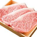 【ふるさと納税】豊後牛サーロインステーキ(180g)×3枚【1078147】