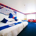 【ふるさと納税】【Hotel&Resorts BEPPUWAN】リゾートキティルーム ペア宿泊券(1泊2食付き)【1087647】