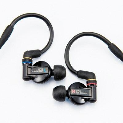 オーディオ, ヘッドホン・イヤホン  SONY MDR-EX800ST1117920