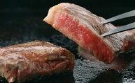 【ふるさと納税】【芳醇!】宮崎牛赤身モモステーキ(小林市産)