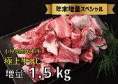 【ふるさと納税】リクエスト企画宮崎牛とろける肩ロース倍返し!