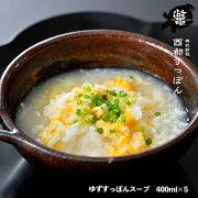 【ふるさと納税】宮崎県西都市産すっぽんスープ(出汁5セット)