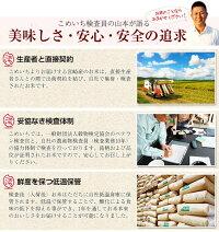 平成30年産「宮崎県産ヒノヒカリ(無洗米)洗美味米(あらうまい)」5kg×3袋