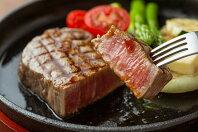 【ふるさと納税】鹿児島県産黒毛和牛 ステーキ堪能2回コース
