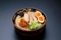 【ふるさと納税】【鹿児島ラーメン豚とろ】豚とろラーメン5食セット