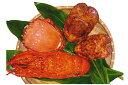 【ふるさと納税】種子島エビ・カニセット(どさんこファクトリー北海道)はコチラ