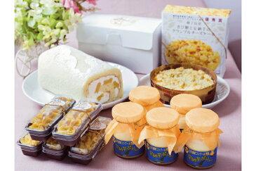 【ふるさと納税】種子島限定安納芋スイ‐ツセットC