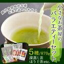 【ふるさと納税】鹿児島県産深蒸し茶とほうじ茶の詰め合わせ♪小...