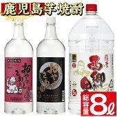 【ふるさと納税】大容量8.0Lペットセット【岩川醸造】