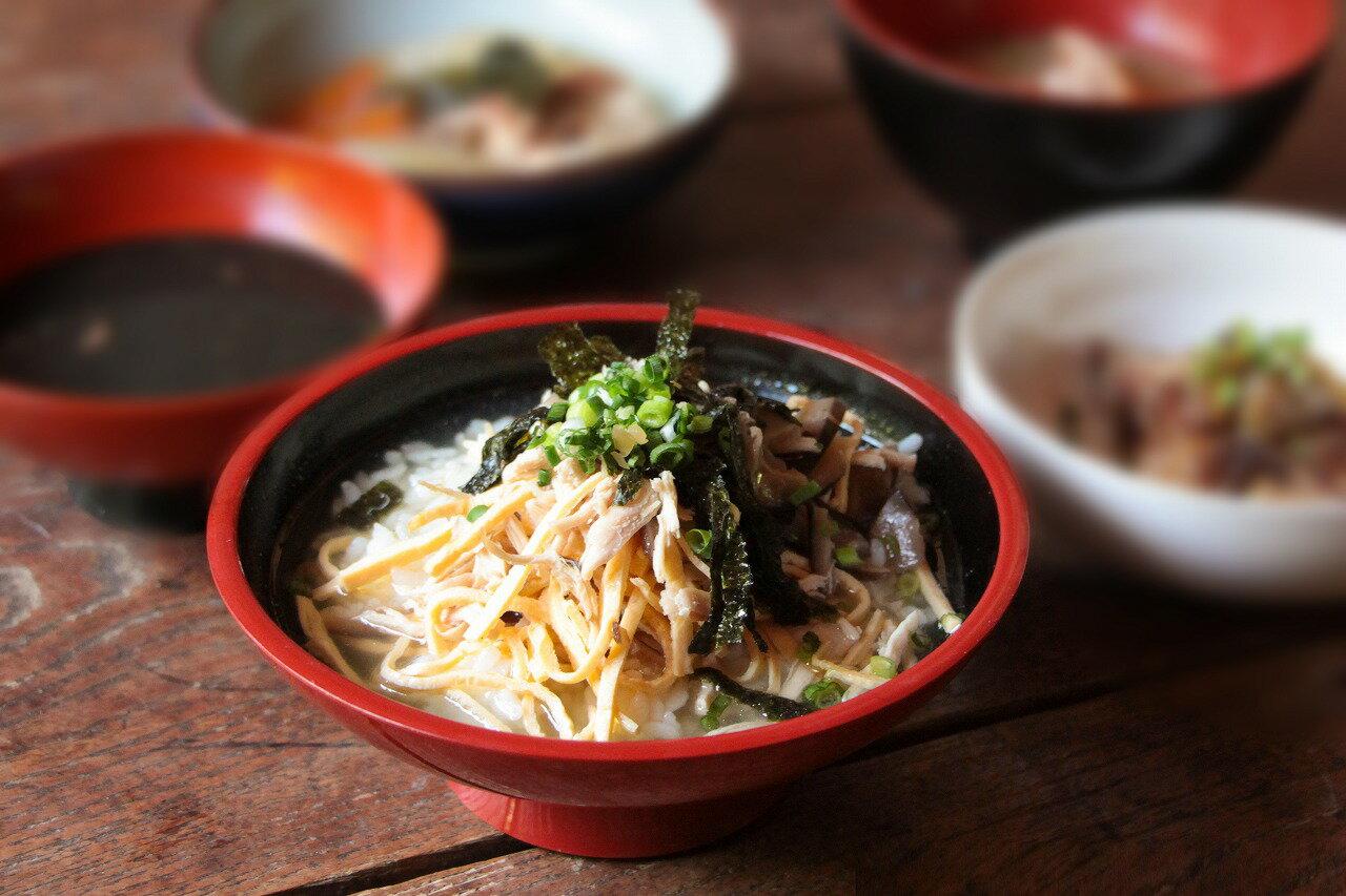【ふるさと納税】鶏飯(けいはん)7袋セット