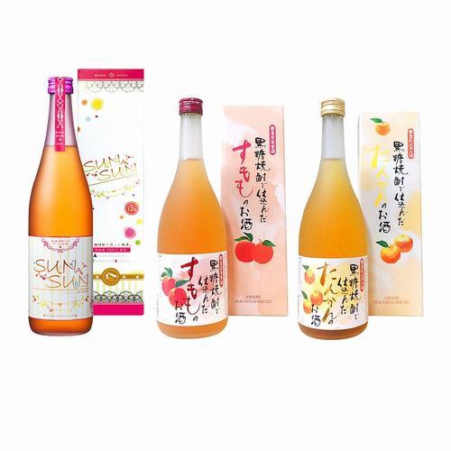 日本酒・焼酎, その他  720ml3