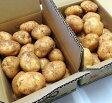 【ふるさと納税】ミネラル栽培ジャガイモ