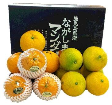 【ふるさと納税】長島の3種詰合せ_mandarin-275