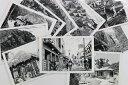 【ふるさと納税】AL-2 「懐かしの奄美」カレンダー&絵ハガキ4枚セット