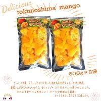 【ふるさと納税】冷凍マンゴー2