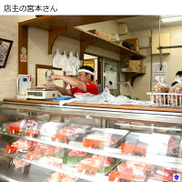 【ふるさと納税】宮本商店Fセット