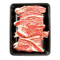【ふるさと納税】鹿児島県産黒毛和牛カルビ切り落とし1kg(500g×2)