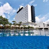 AT-1アートホテル石垣島ご宿泊券(朝食付・2名1室)