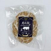 【ふるさと納税】E-9石垣島産アグ—豚(南ぬ豚)網脂ハンバーグ6個セット