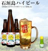 【ふるさと納税】V-9石垣島ハイビール12本セット