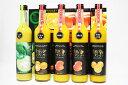 【ふるさと納税】沖縄果実の贅沢ジュース5本(マンゴー、シークヮーサージュース、タンカン)