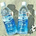 【ふるさと納税】沖縄やんばるが育んだ『東村の天然水』(500...
