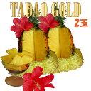 【ふるさと納税】【TADAO GOLD】2玉3.5kg ※2