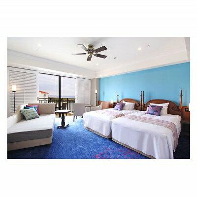 【ふるさと納税】「ホテル日航アリビラ」 1泊2...の紹介画像2