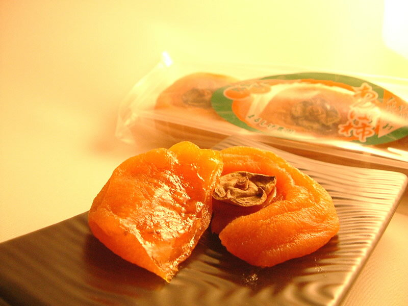 訳あり】 和歌山 あんぽ柿 大粒 1個 80g以上×18袋 1.4kg 産地直送 干し柿 自宅用 家庭用