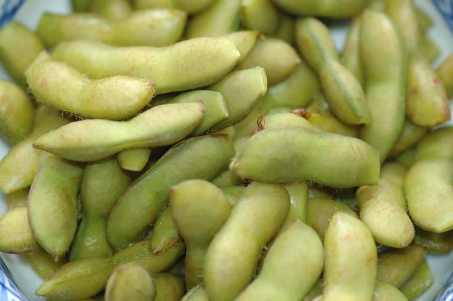 豆類, 枝豆  90g S10 5h